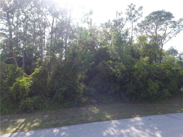 524 Glen Haven Drive, Deltona, FL 32738 (MLS #O5784336) :: The Duncan Duo Team