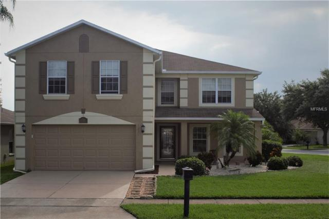 1221 Ocklawaha Drive, Orlando, FL 32828 (MLS #O5784351) :: Premium Properties Real Estate Services