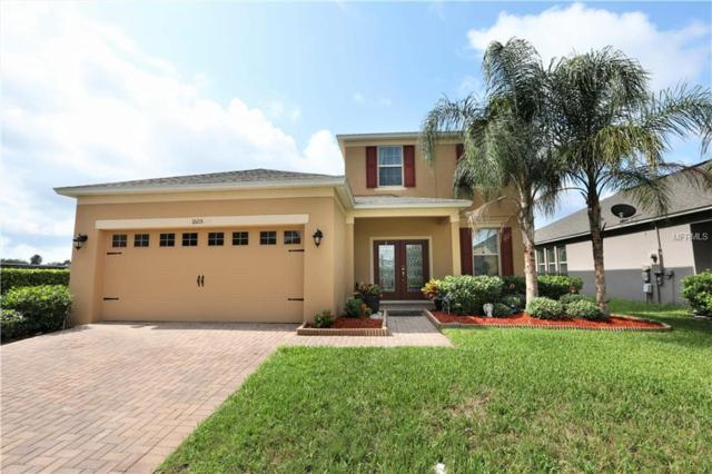1605 Pine Marsh Loop, Saint Cloud, FL 34771 (MLS #O5784364) :: Team Bohannon Keller Williams, Tampa Properties