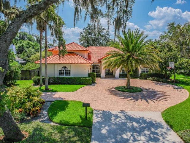 Address Not Published, Winter Park, FL 32789 (MLS #O5784374) :: The Duncan Duo Team