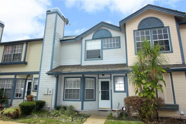 2858 Cornerstone Ct, Apopka, FL 32703 (MLS #O5784423) :: Cartwright Realty