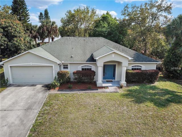 109 Redgrave Drive, Sebastian, FL 32958 (MLS #O5784495) :: Team Bohannon Keller Williams, Tampa Properties