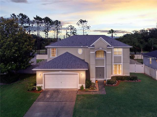 2650 Greenwillow Drive, Orlando, FL 32825 (MLS #O5784502) :: Team Bohannon Keller Williams, Tampa Properties