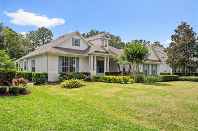 6046 Blakeford Drive #1, Windermere, FL 34786 (MLS #O5784507) :: Premium Properties Real Estate Services