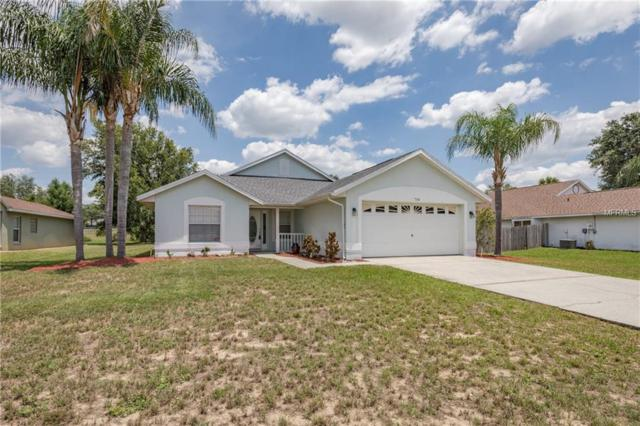 710 Oakpark Loop, Davenport, FL 33837 (MLS #O5784509) :: Jeff Borham & Associates at Keller Williams Realty