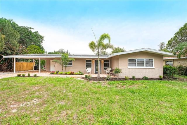 2255 Sunnyside Place, Sarasota, FL 34239 (MLS #O5784530) :: Team Pepka