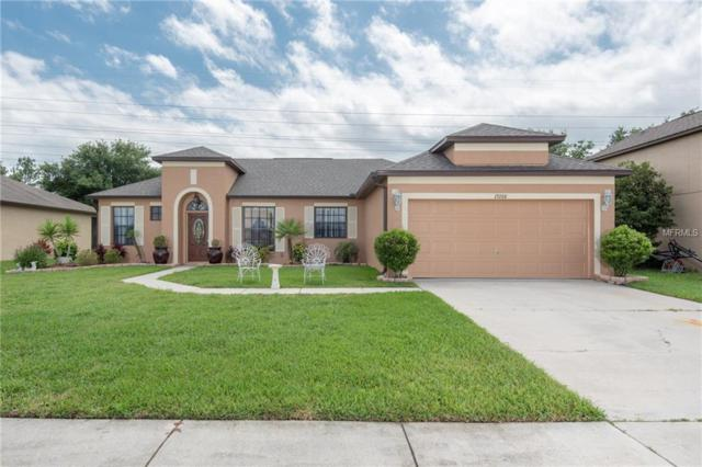 19268 Timber Pine Lane #5, Orlando, FL 32833 (MLS #O5784536) :: The Duncan Duo Team