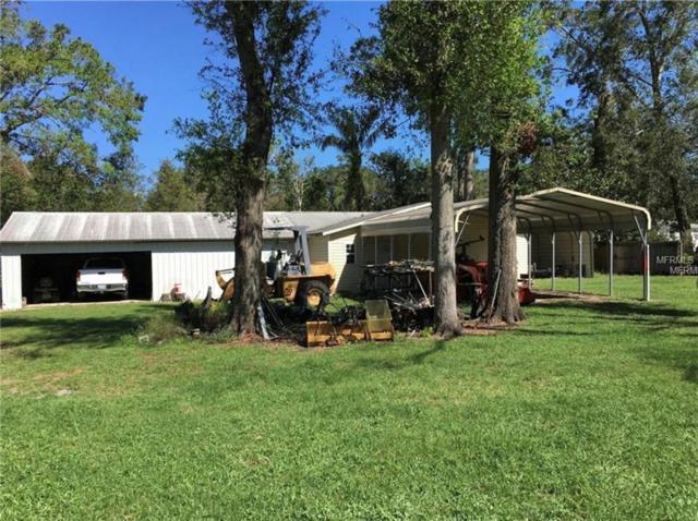 760 N Wekiwa Springs Road, Apopka, FL 32712 (MLS #O5784540) :: Bustamante Real Estate