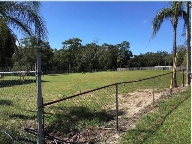 750 N Wekiwa Springs Road, Apopka, FL 32712 (MLS #O5784543) :: Team Bohannon Keller Williams, Tampa Properties