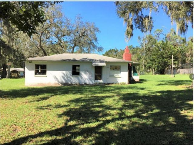 804 N Wekiwa Springs Road, Apopka, FL 32712 (MLS #O5784546) :: Team Bohannon Keller Williams, Tampa Properties