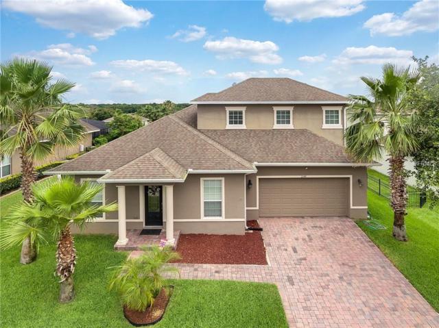 2148 Redmark Lane, Winter Garden, FL 34787 (MLS #O5784566) :: Bustamante Real Estate
