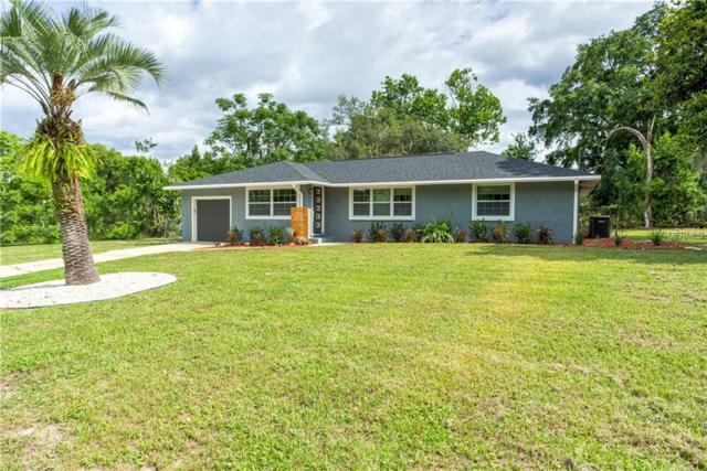 252 Angeles Road, Debary, FL 32713 (MLS #O5784583) :: The Duncan Duo Team