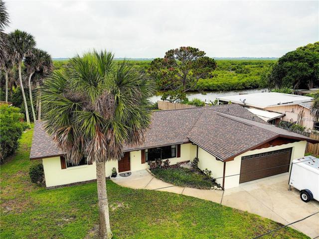 14 Oak Tree Drive, New Smyrna Beach, FL 32169 (MLS #O5784588) :: The Duncan Duo Team