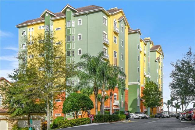 8743 The Esplanade #1, Orlando, FL 32836 (MLS #O5784592) :: The Duncan Duo Team