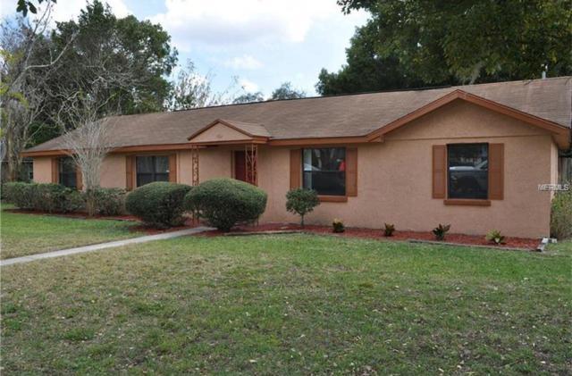 160 W Seminole Avenue, Eustis, FL 32726 (MLS #O5784594) :: The Duncan Duo Team
