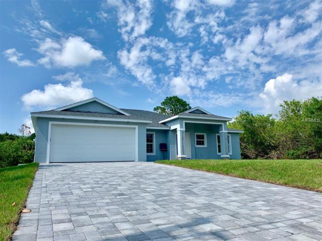 733 Clearview Drive, Port Charlotte, FL 33953 (MLS #O5784640) :: Team Bohannon Keller Williams, Tampa Properties