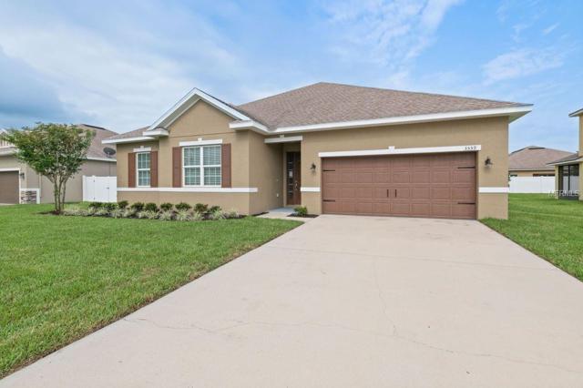 3559 Meadow Breeze Loop, Ocoee, FL 34761 (MLS #O5784657) :: Team Bohannon Keller Williams, Tampa Properties