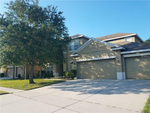 10143 Mallard Landings Way, Orlando, FL 32832 (MLS #O5784659) :: The Light Team