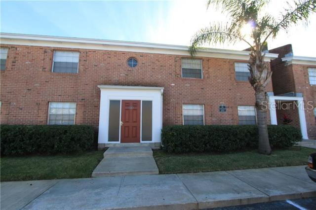 1418 Holden Avenue D, Orlando, FL 32839 (MLS #O5784684) :: Griffin Group