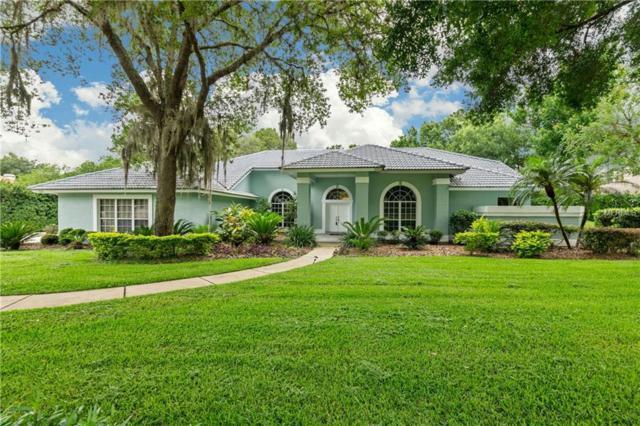 208 Vista Oak Drive, Longwood, FL 32779 (MLS #O5784706) :: Lockhart & Walseth Team, Realtors