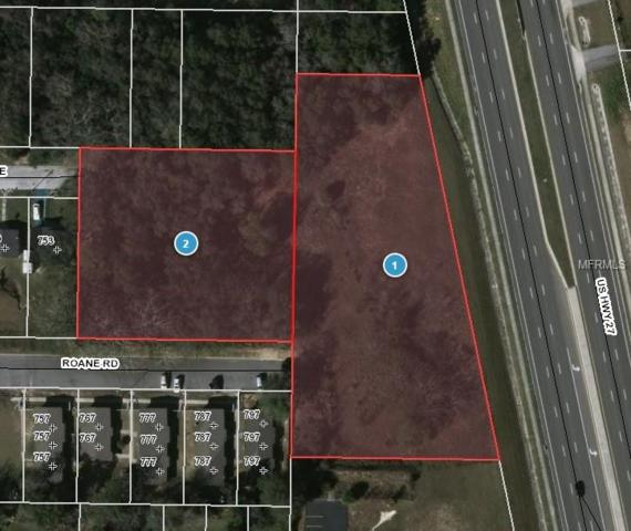 E Roane Road, Clermont, FL 34711 (MLS #O5784742) :: The Duncan Duo Team