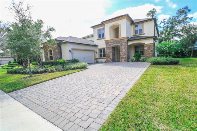 1150 Broadgate Lane, Lake Mary, FL 32746 (MLS #O5784746) :: Team Bohannon Keller Williams, Tampa Properties