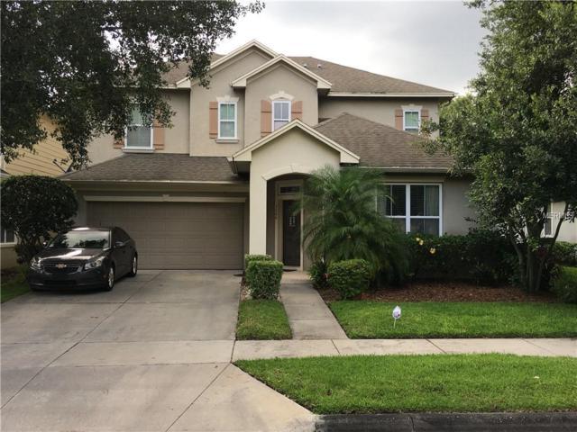 7266 Londale Boulevard, Windermere, FL 34786 (MLS #O5784753) :: Team Suzy Kolaz
