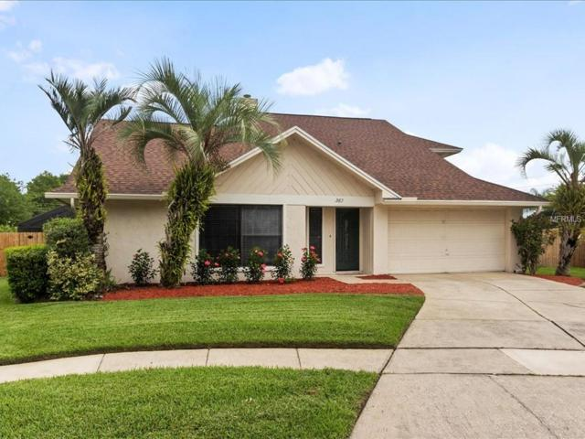 367 N Winsome Court, Lake Mary, FL 32746 (MLS #O5784766) :: Team Bohannon Keller Williams, Tampa Properties