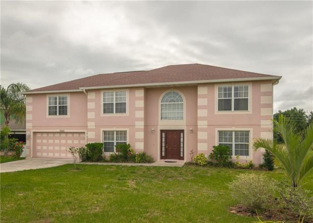 3265 White Blossom Lane, Clermont, FL 34711 (MLS #O5784785) :: Team Bohannon Keller Williams, Tampa Properties