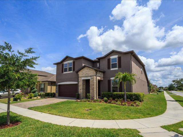 2644 Mead Avenue, Saint Cloud, FL 34771 (MLS #O5784789) :: Team Bohannon Keller Williams, Tampa Properties