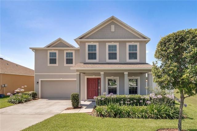 847 Jefferson Boulevard, Haines City, FL 33844 (MLS #O5784814) :: Team Bohannon Keller Williams, Tampa Properties