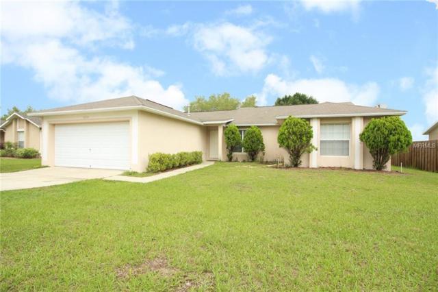 13133 Pinyon Drive, Clermont, FL 34711 (MLS #O5784833) :: Team Bohannon Keller Williams, Tampa Properties