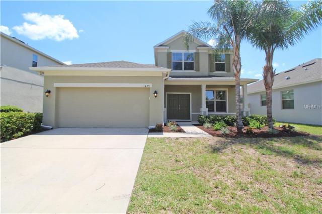 1429 Pine Marsh Loop, Saint Cloud, FL 34771 (MLS #O5784835) :: Cartwright Realty