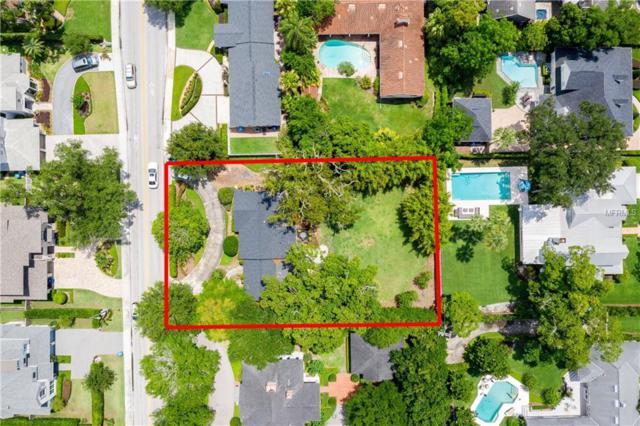 1660 Palmer Avenue, Winter Park, FL 32789 (MLS #O5784934) :: The Duncan Duo Team