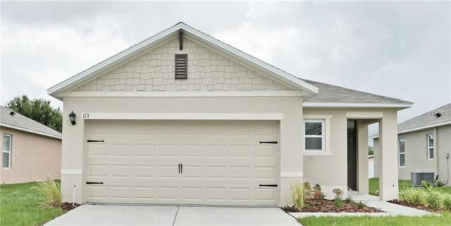 486 Honey Bell Road, Winter Haven, FL 33880 (MLS #O5784936) :: Team Bohannon Keller Williams, Tampa Properties