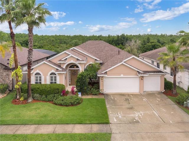 1458 Anna Catherine Drive, Orlando, FL 32828 (MLS #O5784947) :: GO Realty