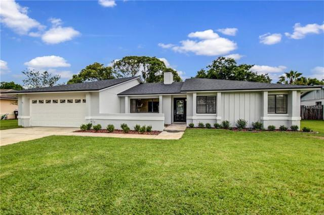 1424 Newbridge Lane, Orlando, FL 32825 (MLS #O5784974) :: Team Bohannon Keller Williams, Tampa Properties