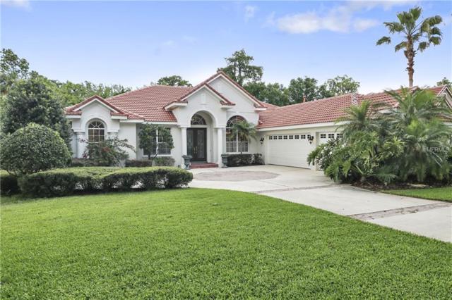 3238 Oakmont Terrace, Longwood, FL 32779 (MLS #O5784981) :: Team Bohannon Keller Williams, Tampa Properties