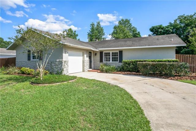 8212 Pamlico Street, Orlando, FL 32817 (MLS #O5784983) :: Team Bohannon Keller Williams, Tampa Properties