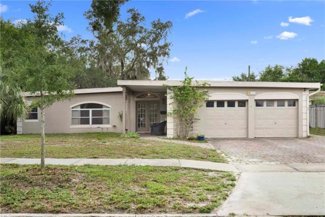 2028 Summerfield Road, Winter Park, FL 32792 (MLS #O5784986) :: Team Bohannon Keller Williams, Tampa Properties