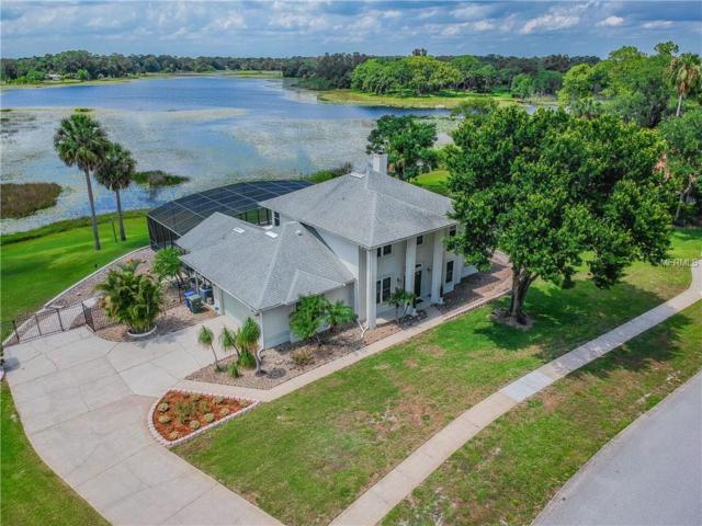 112 Estates Circle, Lake Mary, FL 32746 (MLS #O5785024) :: Team Bohannon Keller Williams, Tampa Properties
