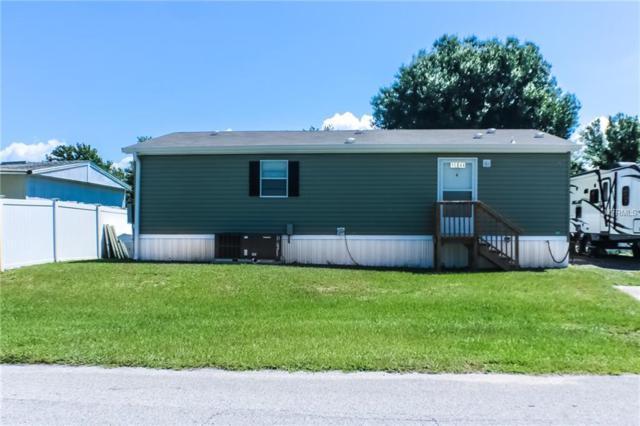 16844 Sugar Berry Lane, Montverde, FL 34756 (MLS #O5785061) :: Team Bohannon Keller Williams, Tampa Properties