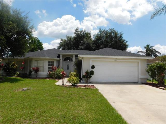 14917 Wild Wood Lily Court, Orlando, FL 32824 (MLS #O5785063) :: Team Bohannon Keller Williams, Tampa Properties