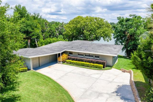 360 Sylvan Boulevard, Winter Park, FL 32789 (MLS #O5785085) :: Team Bohannon Keller Williams, Tampa Properties