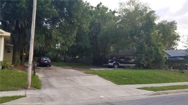 1334 19TH Street, Orlando, FL 32805 (MLS #O5785087) :: Team Bohannon Keller Williams, Tampa Properties