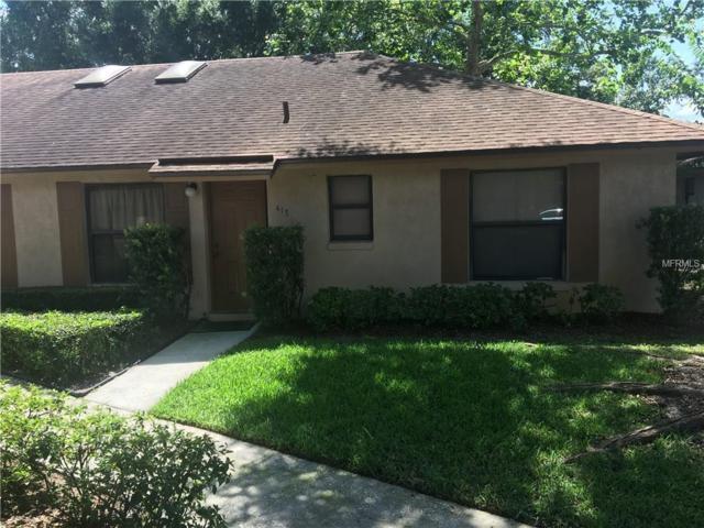 417 Eron Way #37, Winter Garden, FL 34787 (MLS #O5785089) :: Cartwright Realty