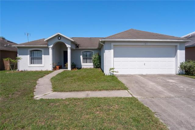 1957 Villa Angelo Boulevard, Saint Cloud, FL 34769 (MLS #O5785090) :: Cartwright Realty