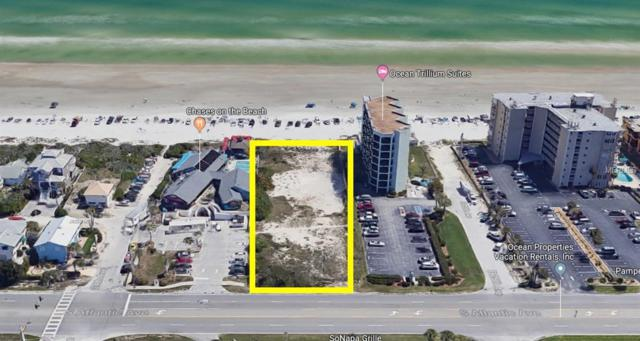 3403 S Atlantic Avenue, New Smyrna Beach, FL 32169 (MLS #O5785101) :: Team Bohannon Keller Williams, Tampa Properties
