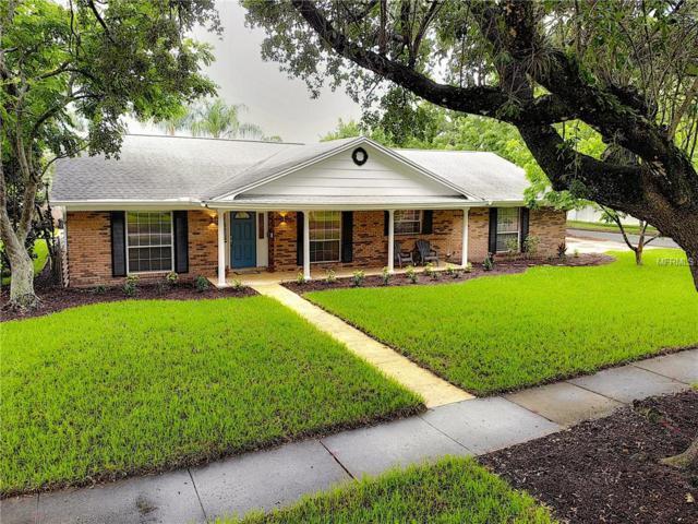 2845 Summerfield Road, Winter Park, FL 32792 (MLS #O5785111) :: Team Bohannon Keller Williams, Tampa Properties