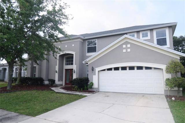 4418 Shanewood Court, Orlando, FL 32837 (MLS #O5785113) :: Bustamante Real Estate